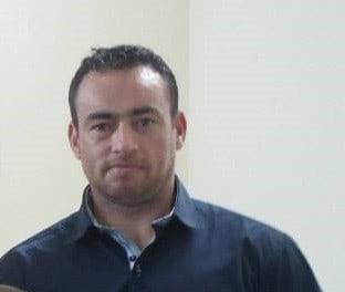 Darren Gibbons